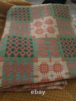 Welsh Tapestry Blanket Or Throw